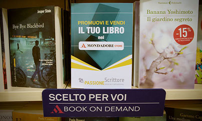 PERCORSO LIBRERIA GOLD